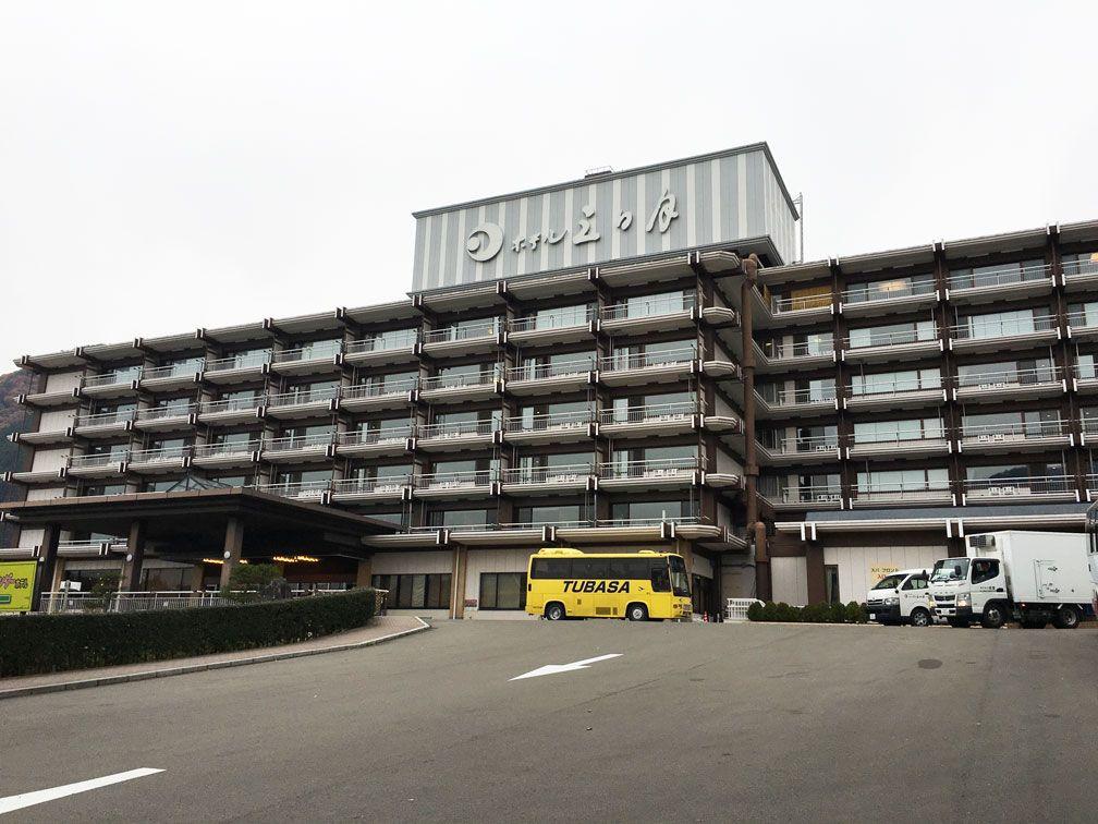 きぬ川ホテル三日月プール スパ チェックイン前後の利用可否 設備レポ 2020 スパ プール ホテル