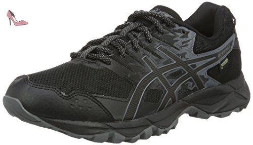 chaussure de trail homme asics