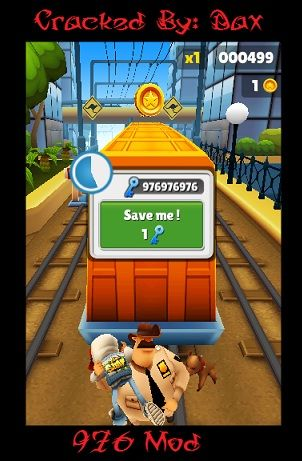 unlimited subway surfer coins