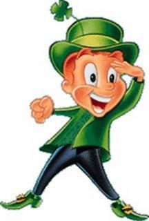 54 - Unholy Breakfast Cereals | Lucky the leprechaun, Leprechaun, St patrick