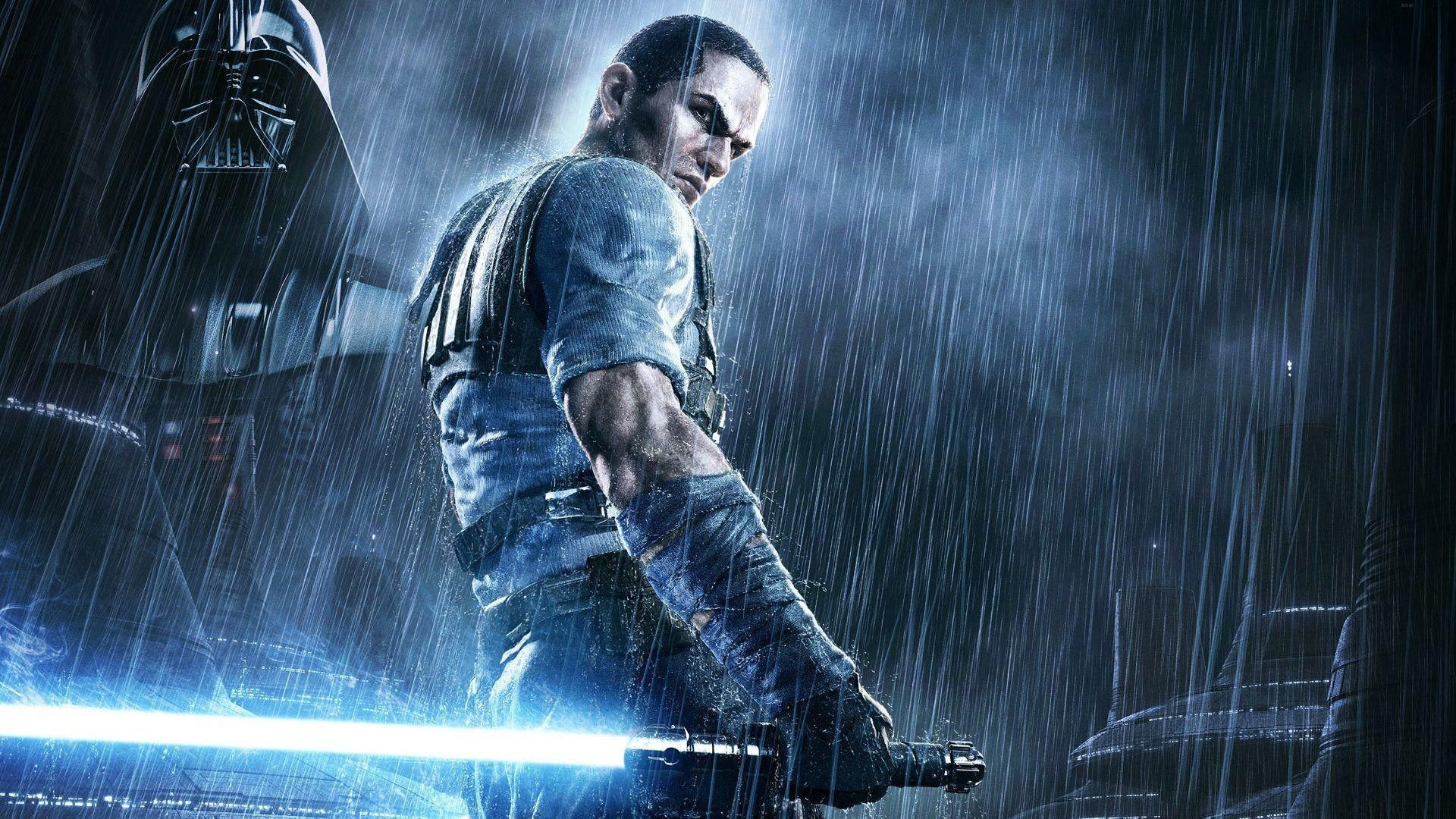 Darth Vader The Force Unleashed Wallpaper Games Hd 1920 1080 Force Unleashed 2 Wallpapers 33 Wallpapers Adorable Wallpapers