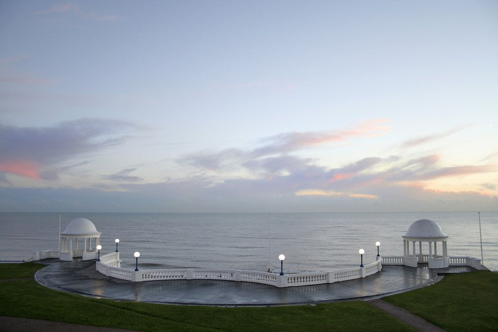 Bexhill-On-Sea   25 Stunning British Places You Can Reach From London