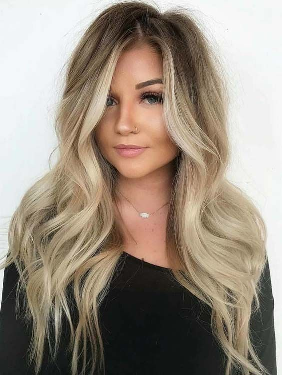 Creative Redken Hairstyles & Colors Ideas in 2018   Hair Color Ideas ...