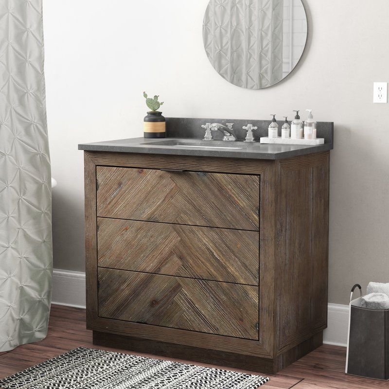 Lyla 36 Single Bathroom Vanity Set Home Depot Bathroom Vanity