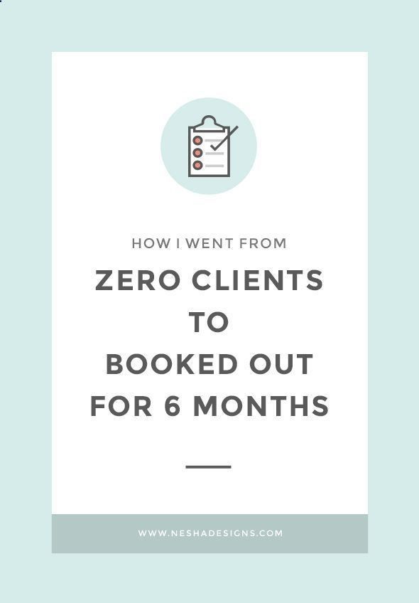 Online Photography Jobs - How I went from zero clients to fully