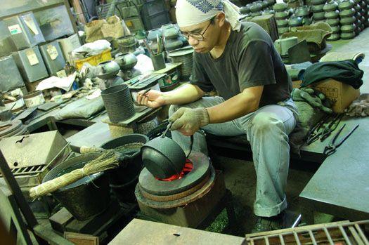 職人/Japanese craftsman