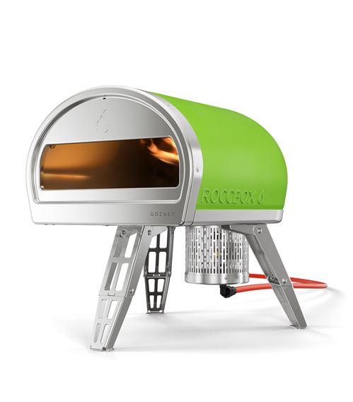 Gozney Roccbox Portable Pizza Oven Harrods Com 2020