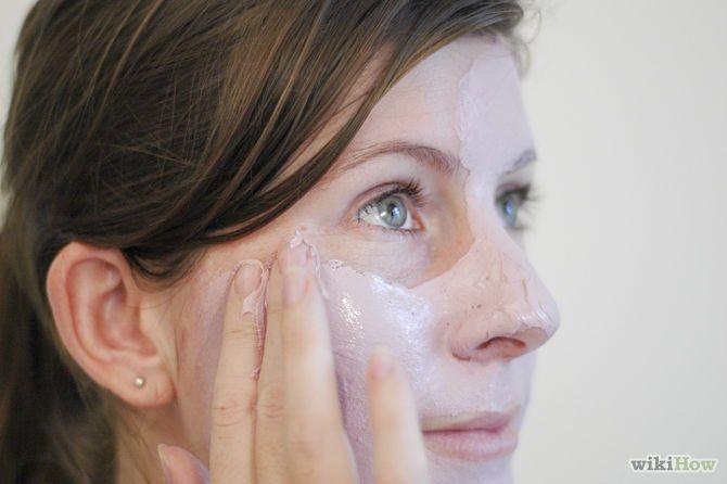 A wikihow clarear naturalmente como pele