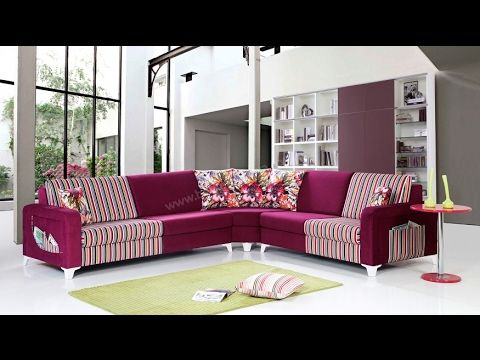 نتيجة بحث الصور عن ركنة مودرن حرف U Home Decor Outdoor Sectional Sofa Furniture