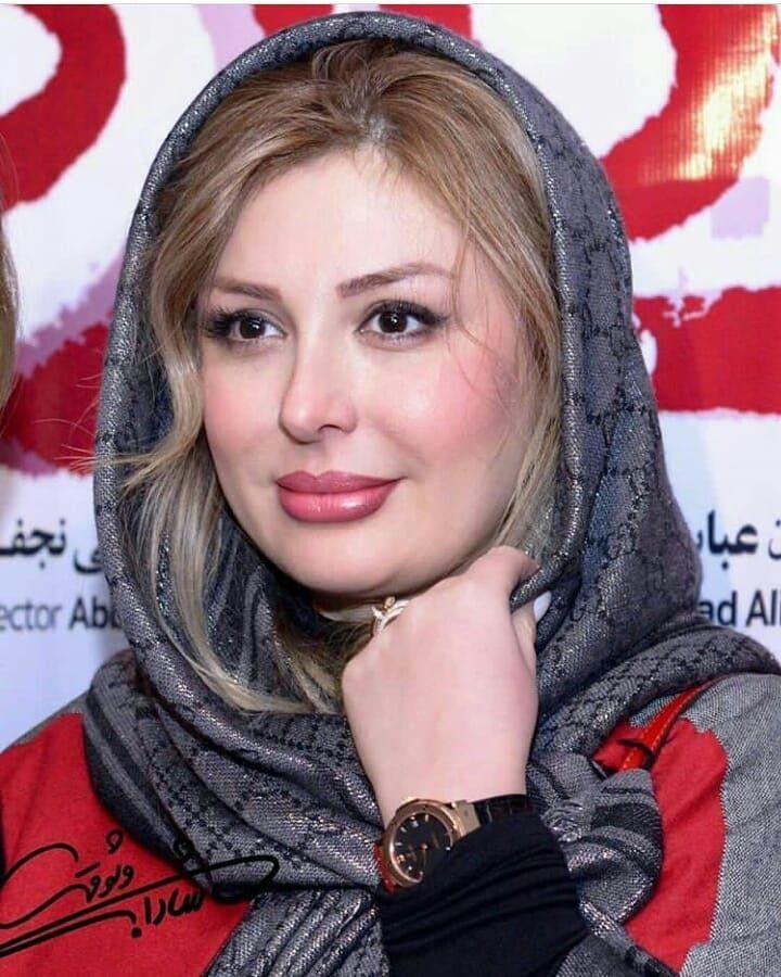 niusha zeighami | Islamic fashion