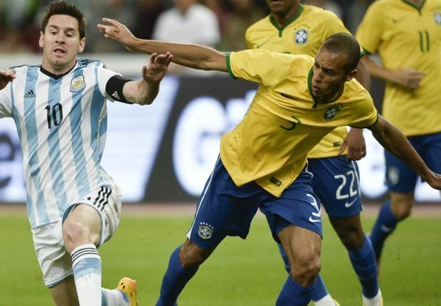 There would have been no criticism if I scored in the World Cup final,says Argentina forward Lionel Messi