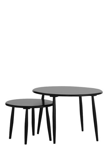 Coffee tables from Ellos, Ø 65 cm