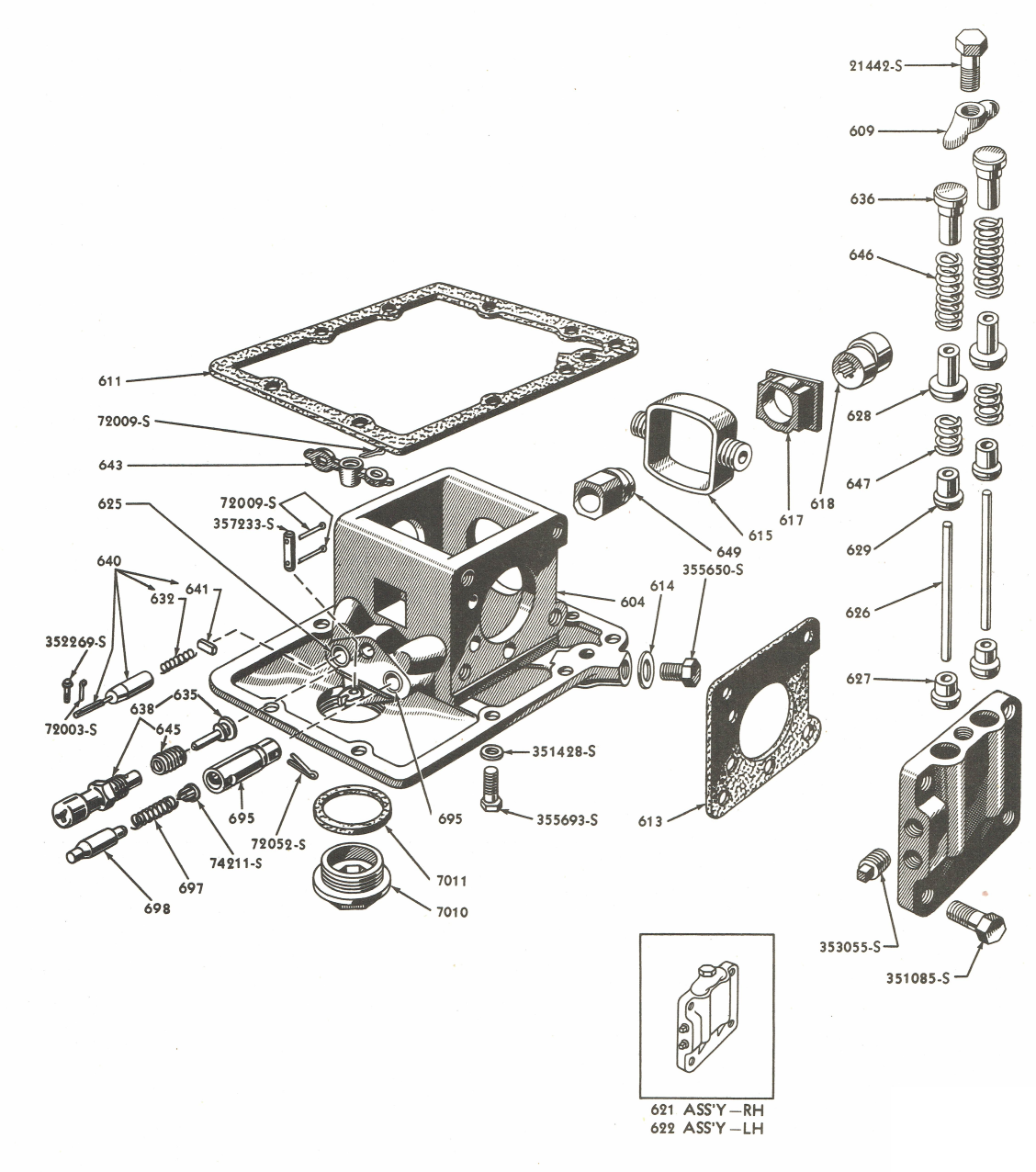[DIAGRAM] 1949 Ford 8n Wiring Diagram For