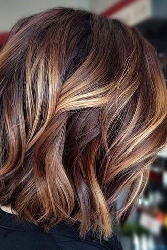 The Most Stunning Brown Hair Colors To Try in 2021