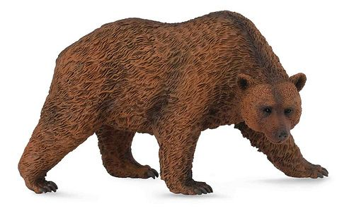 Red Panda 8 cm Wild Animals Collecta 88536