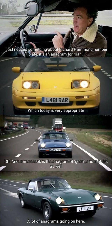 License Plate Meme Funny