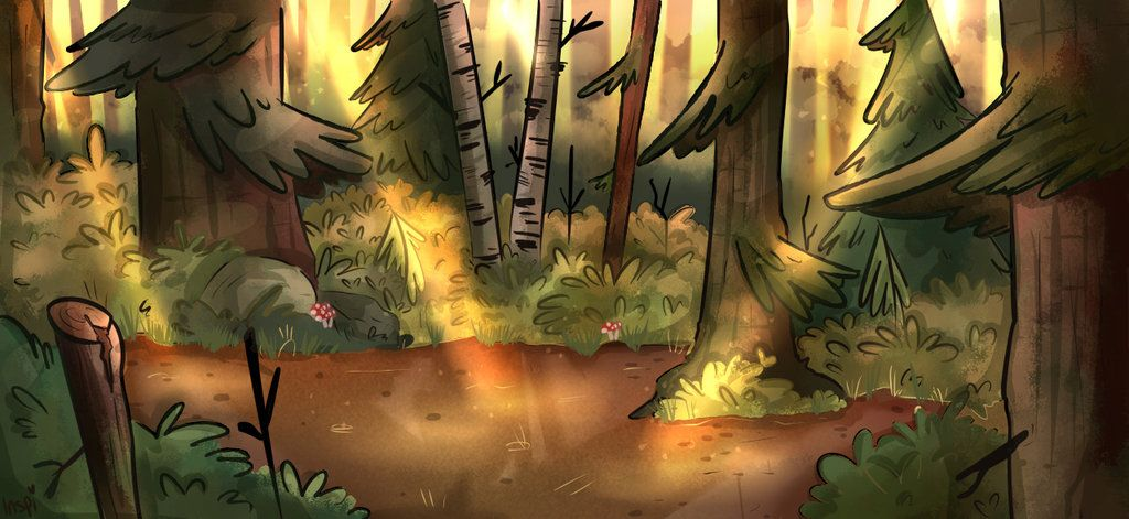 Https Vignette Wikia Nocookie Net Animal Jam Clans 1 Images 7 7a Gravity Falls Background Practice By Missinspi Db1u Fall Background Gravity Falls Background