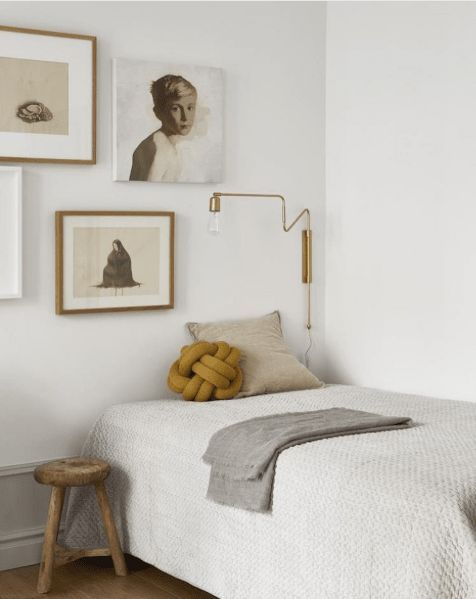 Chic Single Beds That Work For Adults, Too | Domino