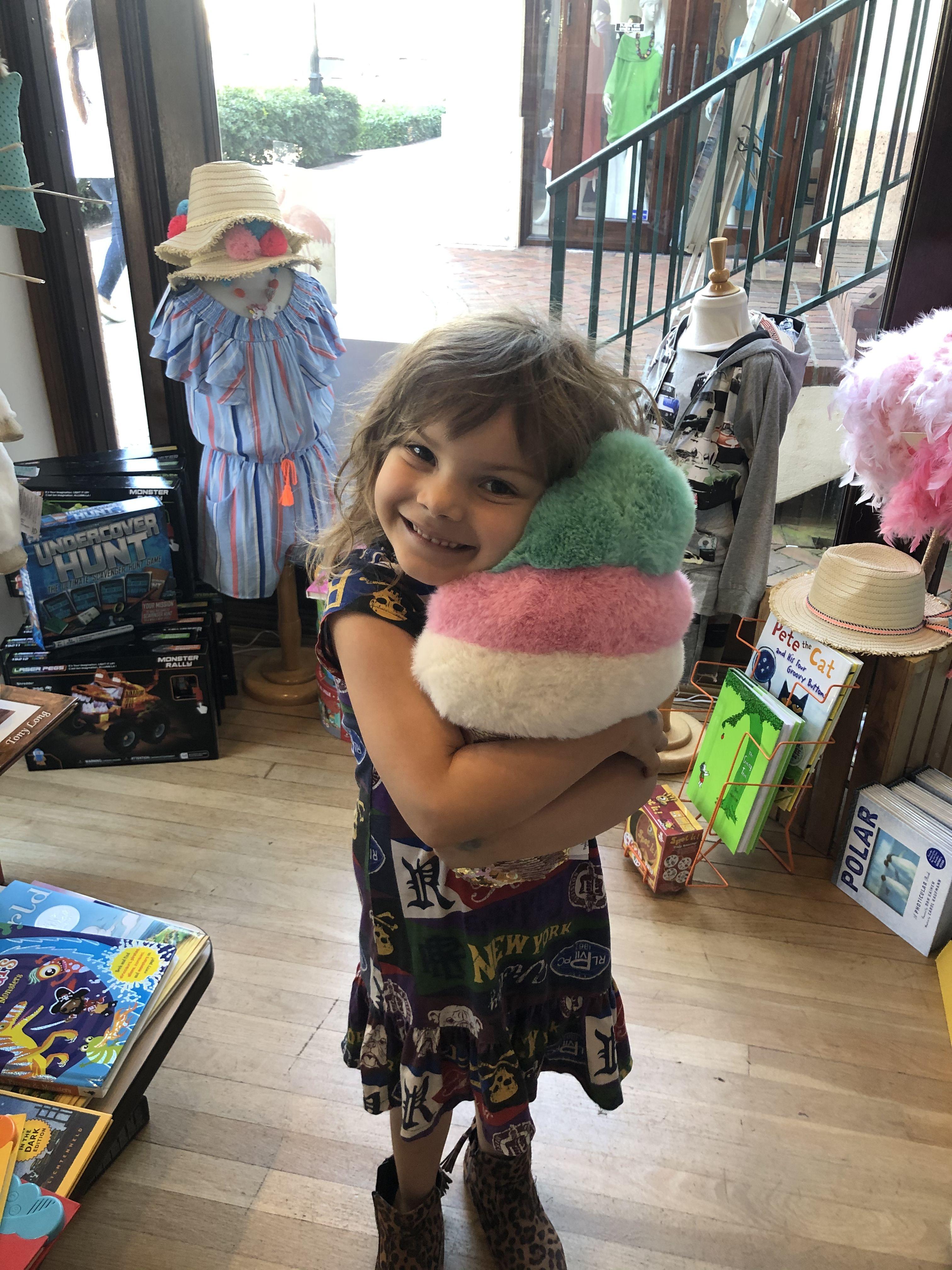 Favorite kid store in Naples? Bo's is Giggle Moon! in 2020