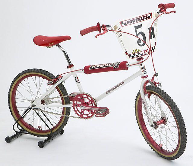 Bmx Bikes From The 80s Rainer S Bike Shop Raw 80s Bmx Old