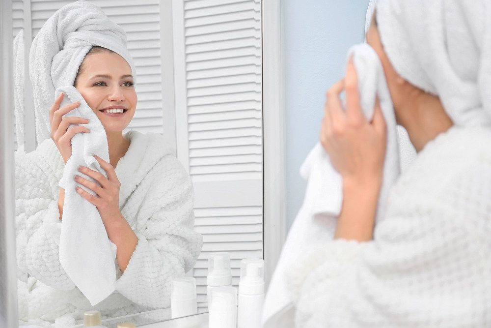 Luxury Towels Buying Guide 7 Tips To Help You Out When Buying