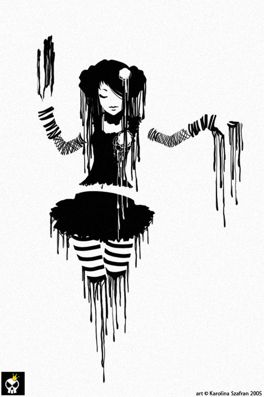 Gothic Art With Images Emo Art Emo Pictures Gothic Art