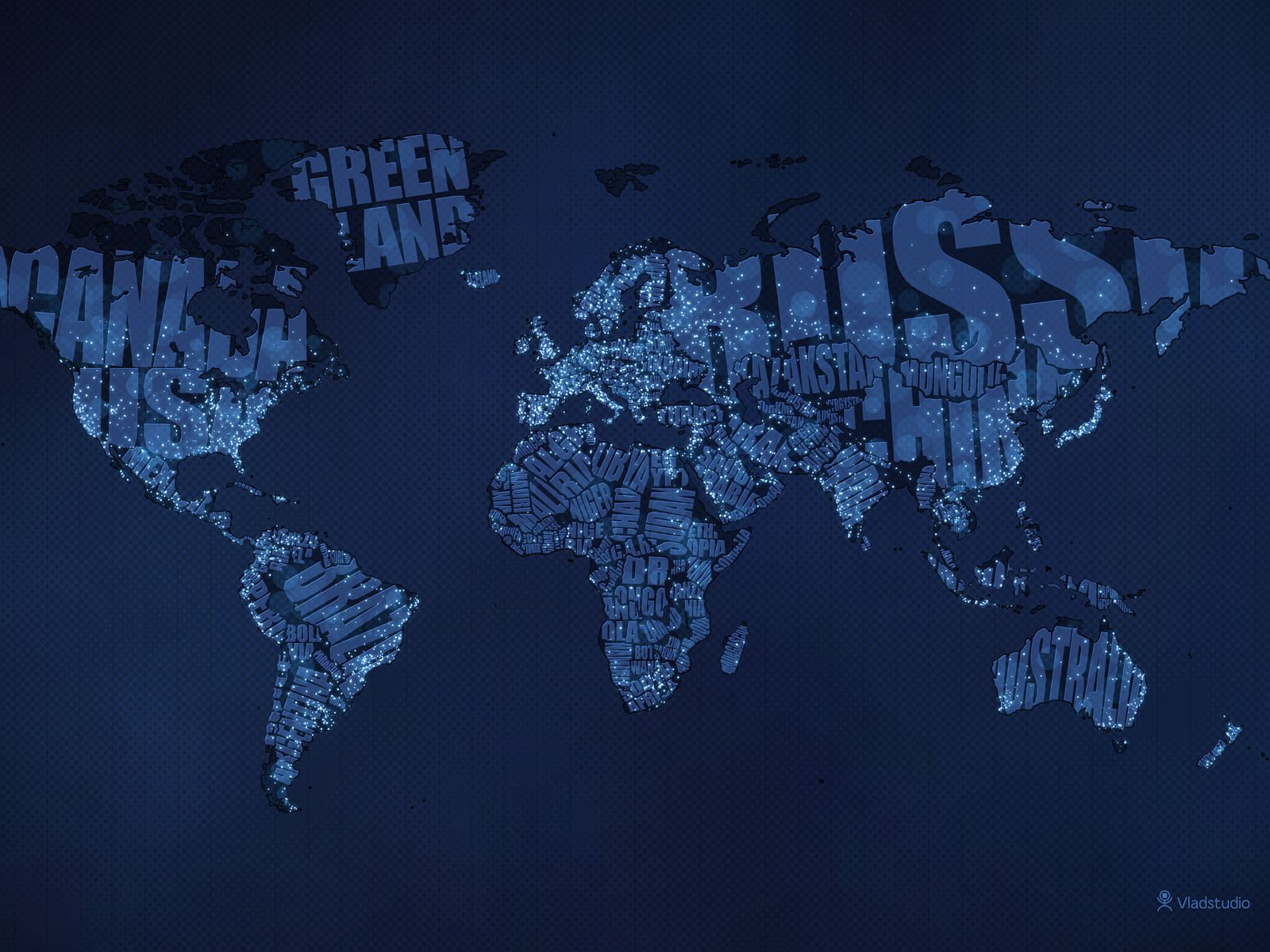 Word world map by vlad studio wallpaper 1600x1200 wallpaper world map desktop wallpaper night view gumiabroncs Image collections