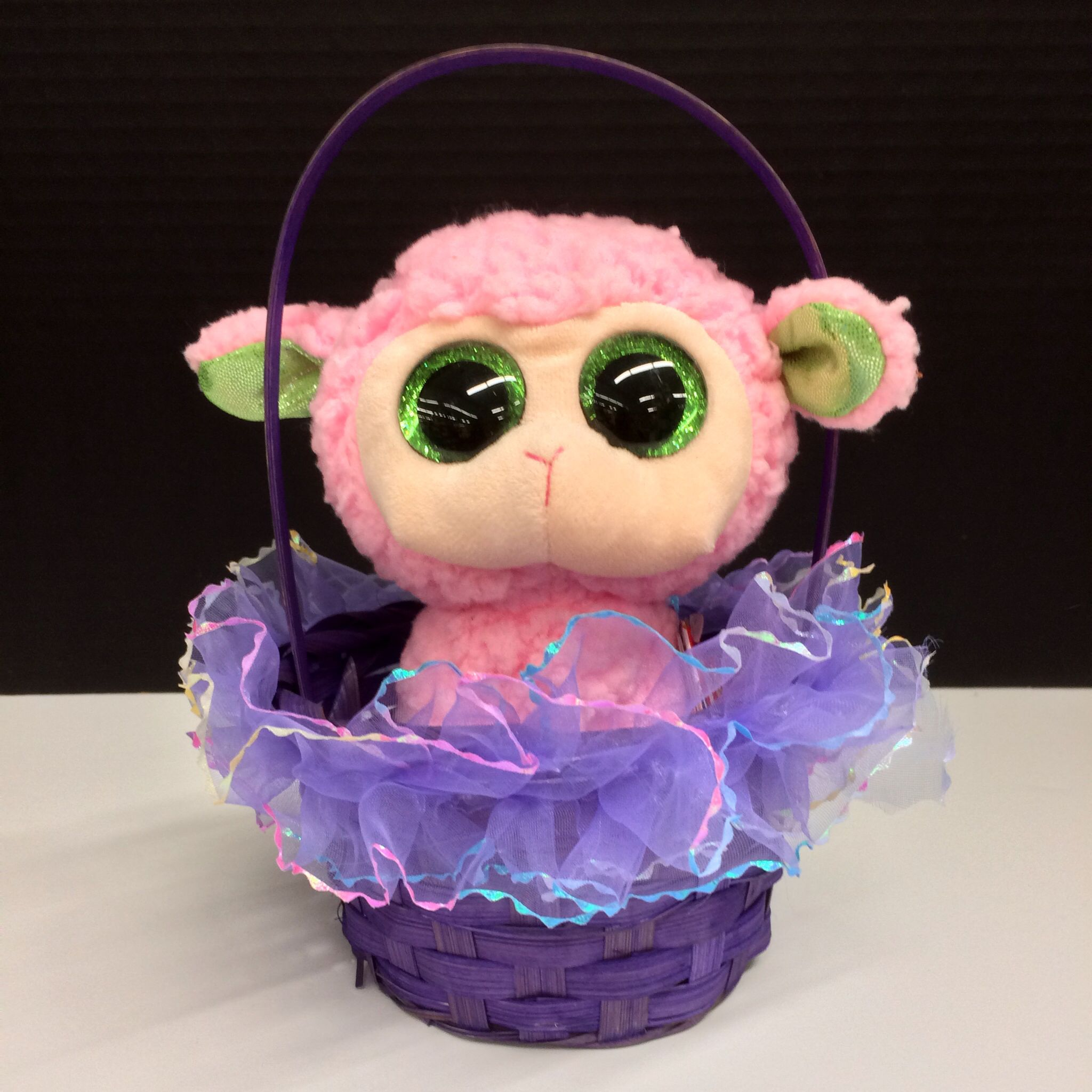Simply ADORABLE kids Easter toys and mini baskets. Easter Season 2014 at Michaels!!