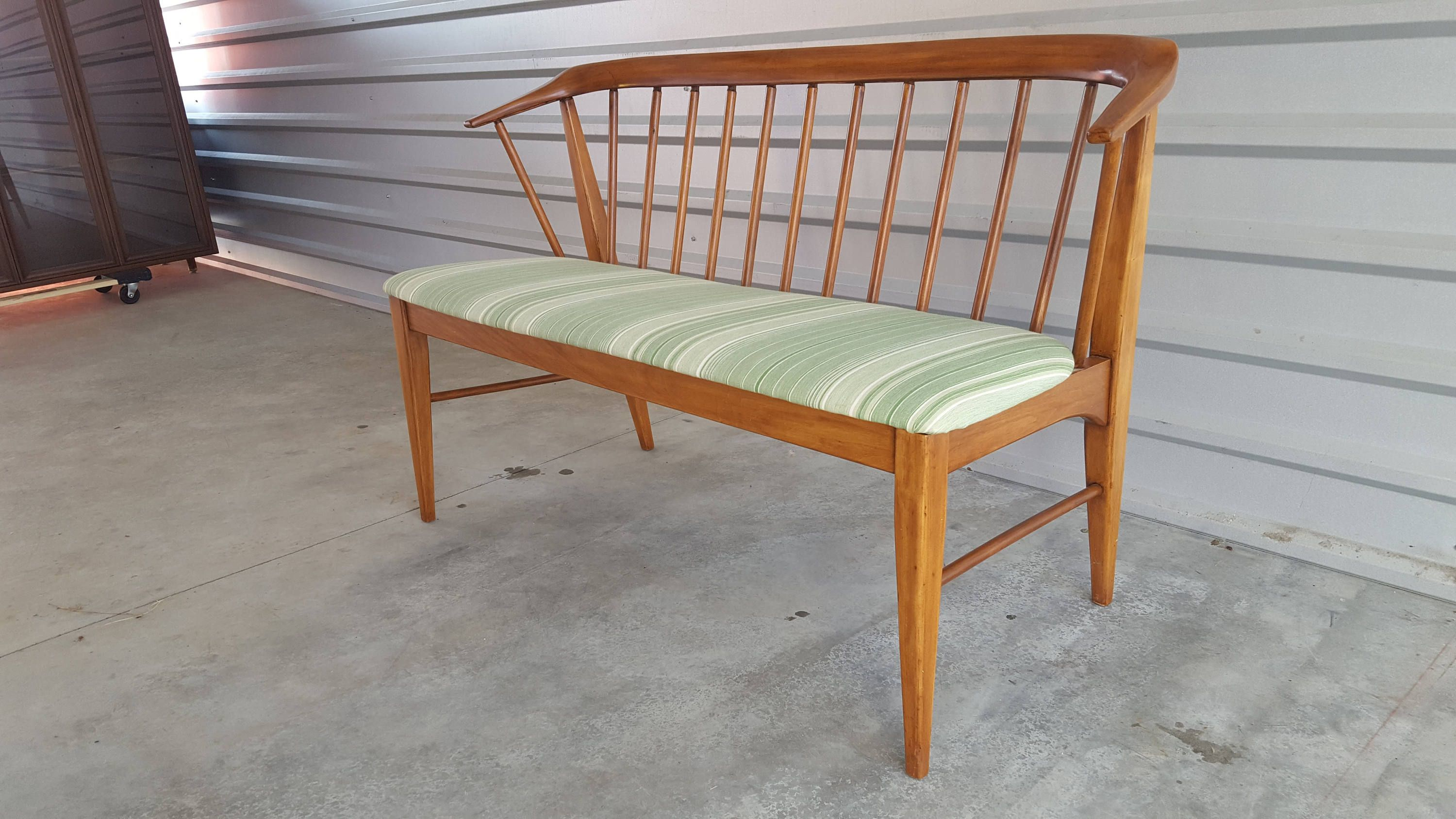 This Item Is Unavailable Modern Bench Seat Mid Century Modern Bench Modern Furniture Living Room