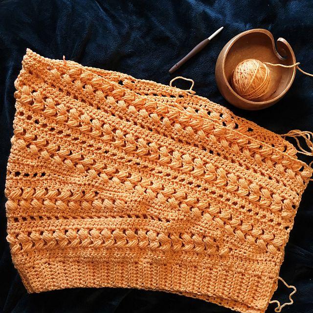 Sensum Sweater – Knitting