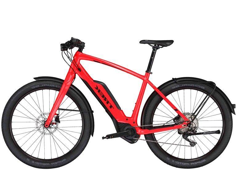 Trek Electric Bike Review Bike Reviews Electric Bike Review