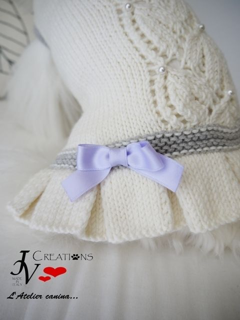 Snowdrop dress | Dog Clothes And Accessories | Pinterest | Ropa para ...