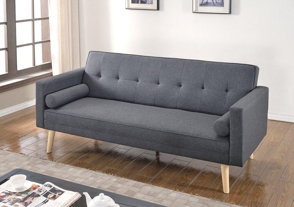 Fabric Leather Corner Sofa Modular Corner Sofas