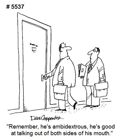 Business Cartoons | Cartoons by Dave Carpenter in 2021 | Business cartoons,  Cartoon, Business
