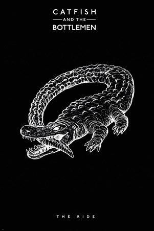 °•.* Pinterest || hopepapworth ❁ The Ride - Catfish And The Bottlemen