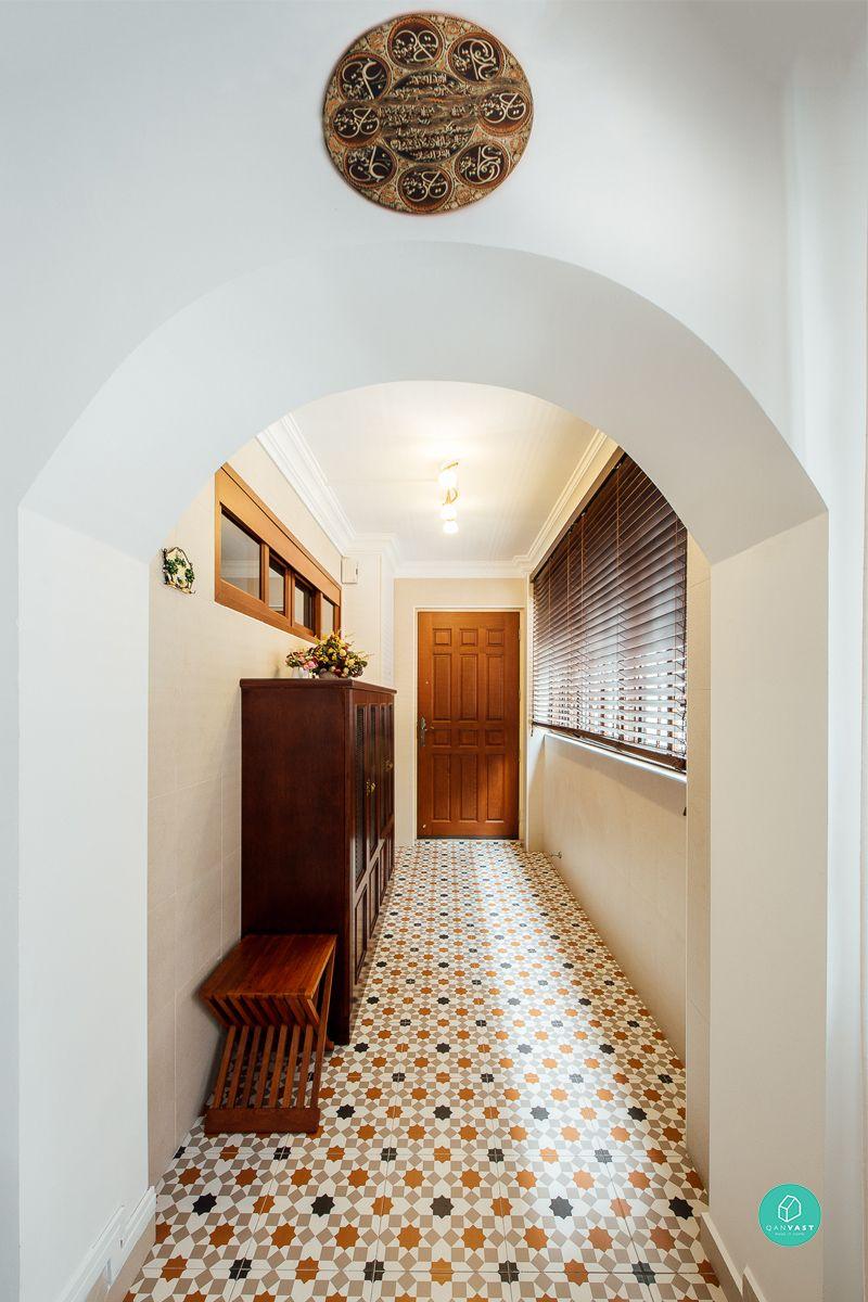 Minimalist Hdb Design: 10 Homes That Don't Look Like HDB