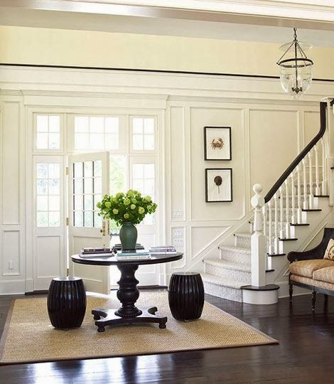 LUCY WILLIAMS INTERIOR DESIGN BLOG: HIGH END CASUALu2026.traditional