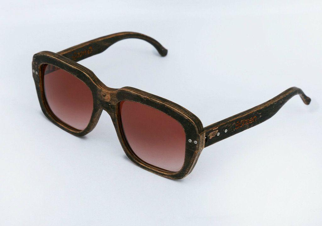 e96972e888 Wood Vibrations  All The Best Wood Sunglasses