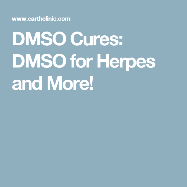 DMSO - Incredible Health Benefits Reported By Our Readers | health