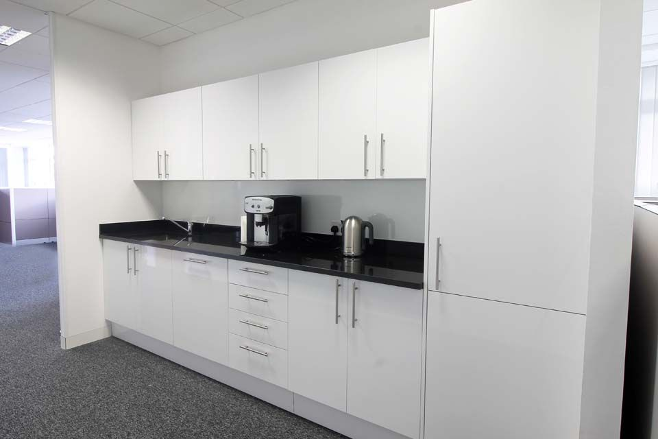 image result for office kitchen - Office Kitchen
