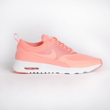 How cute are these Nike Air Max Thea's?! Absolutely in love with this colour