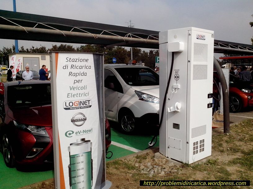World S First Tesla Supercharger Ccs Chademo 43 Kw Ac Charging