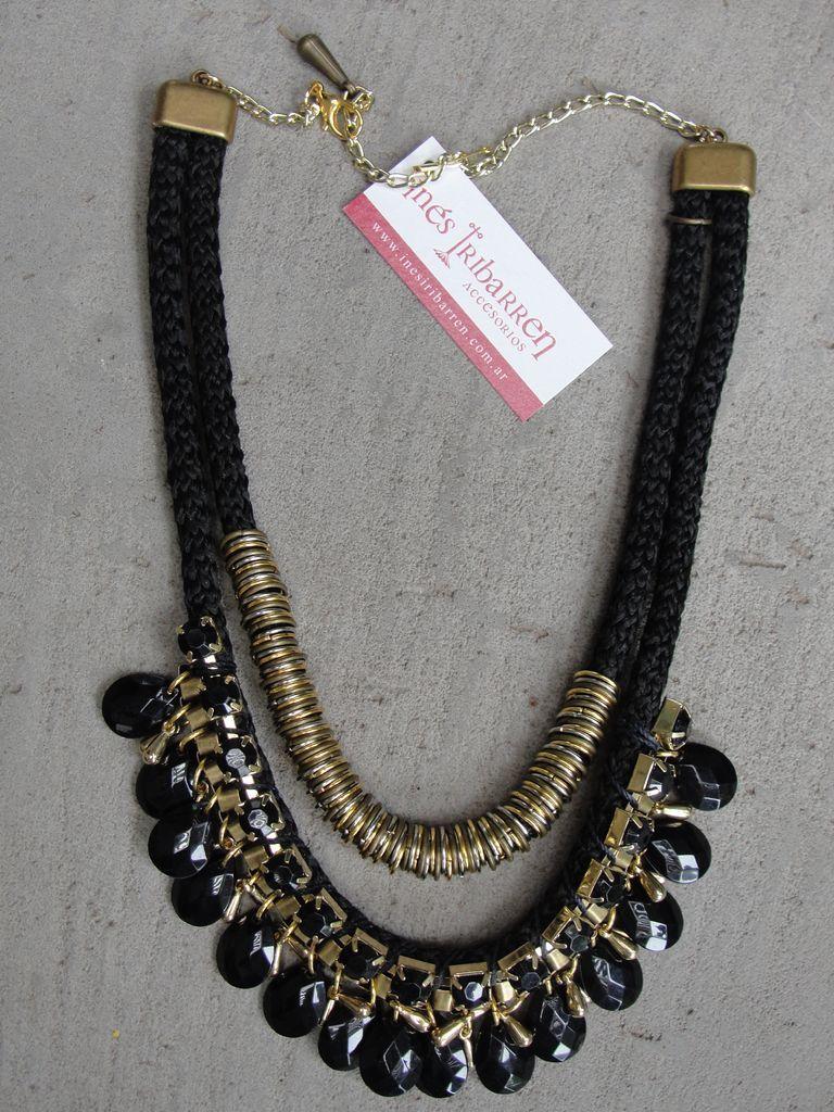 1f4307f40ad4 Collar Chela - Comprar en Inés Iribarren Accesorios