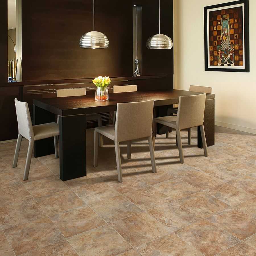 Shop IVC 13.167ft W Toscana 538 Stone LowGloss Finish