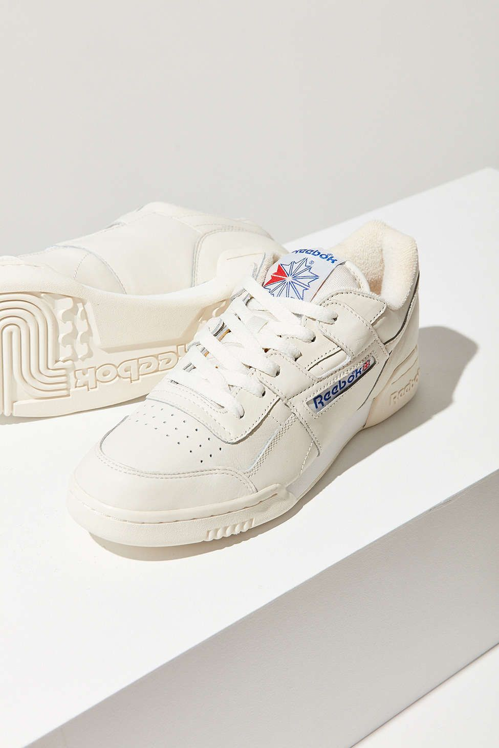Reebok Workout Plus Vintage Sneaker   Vintage sneakers
