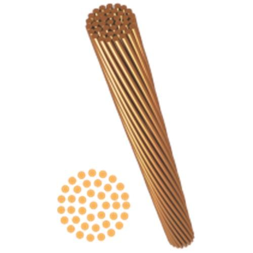 Bare Conductors - Stranded Bare Copper Conductor | Turkish Export ...