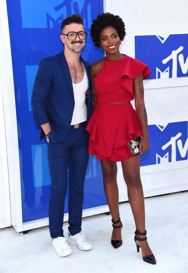 Todos los look de los MTV Video Music Awards
