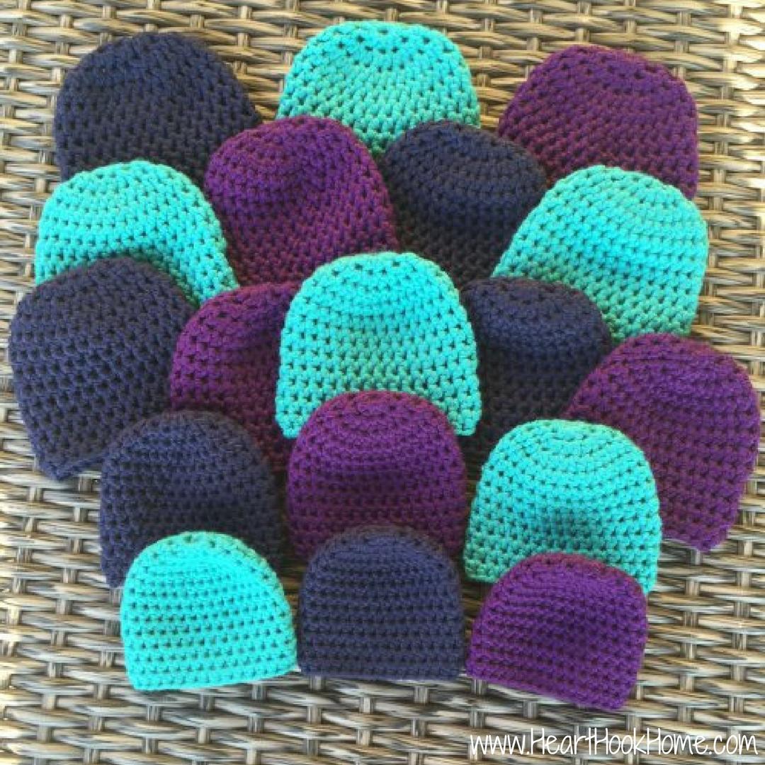 Beanie hat for preemie babies free crochet pattern preemie beanie hat for preemie babies free crochet pattern bankloansurffo Gallery
