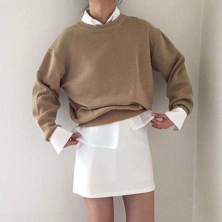 Photo of Look at this Fashionable winter korean fashion  #winterkoreanfashion