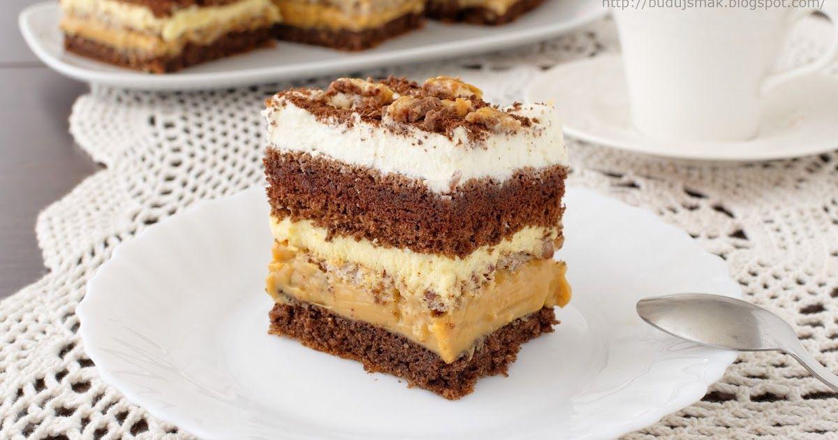 Blog Kulinarny Kuchnia Polska I Zagraniczna Ciasta Desery Cake Recipes Desserts Polish Desserts